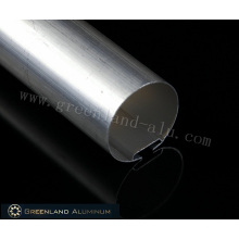 38mm Aluminium Head Rail with Thickness 0.5 to 2.0mm