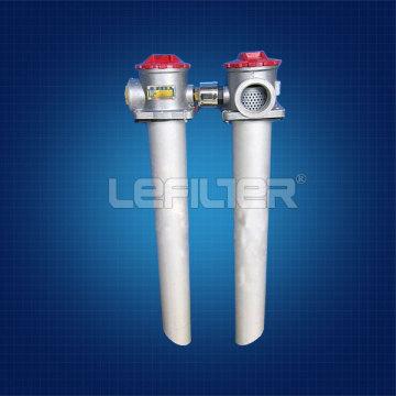 Carcaça do filtro hidráulico Leemin TFA-160