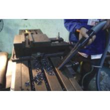 Промышленный пылесос Heavyduty с электроприводом