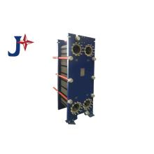 Hocheffizienter Alfa Laval M20 Plattenwärmetauscher für die Wärmeübertragung von Heiz- und Kühlmedien
