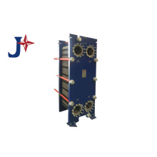 High Efficiency Alfa Laval M20 Plate Heat Exchanger for Heating and Cooling Media Heat Transfer