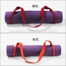 Custom Logo Yoga Mat Strap
