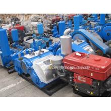 Bw160, Bw200, Bw250 Mud Pump