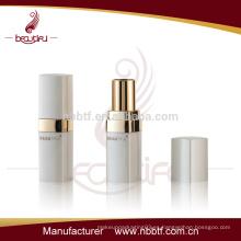 LI21-5 Ventas directas de la fábrica todas las clases de envase plástico del lápiz labial
