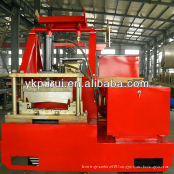Roof roll forming machine or KR24 forming machine