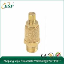 yuyao supplier esp besl air filter and silencer