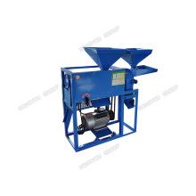 Fully automatic mini mini rice milling machine