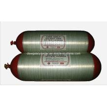 China Produce Vehicle CNG Gas Cylinder