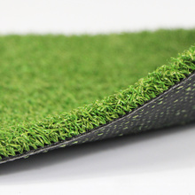 High quality outdoor golf putting green with different height