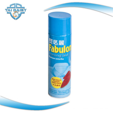 Cheap Ironing Spray Starch for Clothes