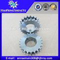 "Zinc plating sprocket Z22*2 5/8"" for TL1610"