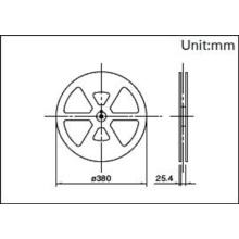 Interruptor deslizante de rebote a la izquierda