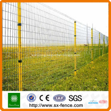 ELECTRIC WELDED HOLLAND WIRE MESH