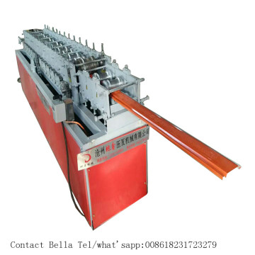 Roll Shutter Door Roll Forming Machine harga