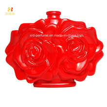 High Quality Perfume Flower Bottle, with Good Price