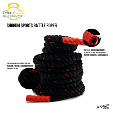 Procircle Fitness Nylon Power Training Ballte Rope