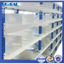 Storage Solutions Longspan shelving/high quality economical storage solution of longspan shelving