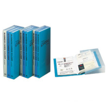 Chinese Supplier Fashion and Practical Sh6003-Sh6005 Business Card Holder