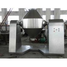 Machine à mélanger à double forme de cône