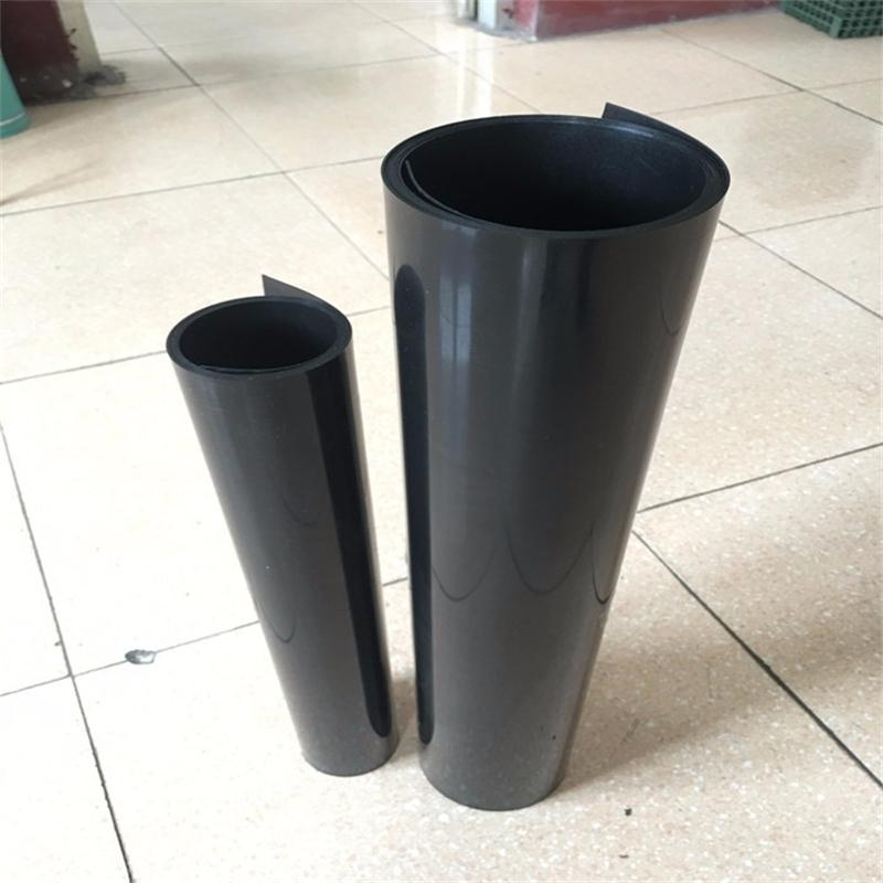 HDPE Geomembrane Pond Liner 0.5mm 1.5mm Geomembrane