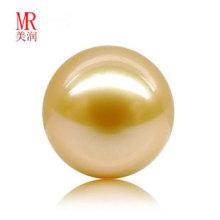 12mm Gold Southsea Pearls in Loose Pearls