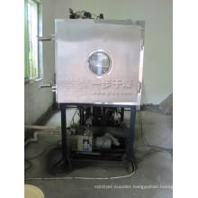 GZLS Series Vacuum Freeze Dryer used in fresh look