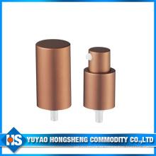 Hy-Fb13 Uso de la botella de aceite esencial para el cabello Embalaje de la bomba de plástico o aluminio Crean