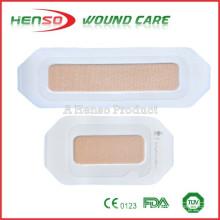Revestimento descartable de feridas estéreis HENSO CE ISO