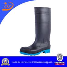 Blue Sole Men PVC Gumboots