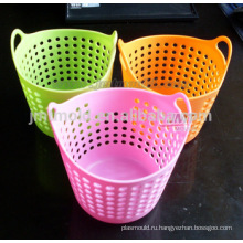 Пластмассовое ведро плесени OEM для одежды используются