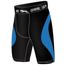 Panther Full Sublimation MMA Shorts para Boxe