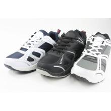 Chaussures Sport Hommes Nouveau Style Confort Sport Chaussures Sneakers Snc-01020