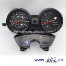 SCL-2012100232 DISCOVER135 speedometer,motorcycle digital speedometer