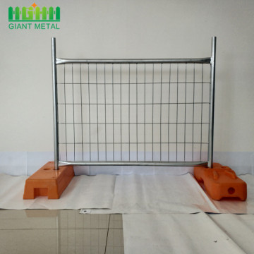 Galvanized+PVC+Coated+Temporary+Fence+For+Australia