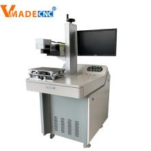 machine de marquage laser à fibre UV de bureau