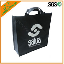 China hot sale 80G pp non woven shopping bag with handle