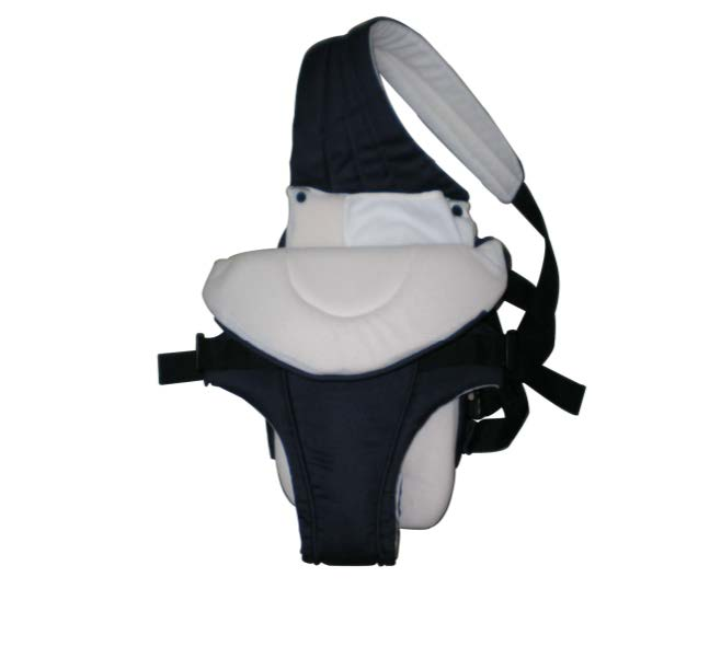 Premium Cotton Baby Carrier