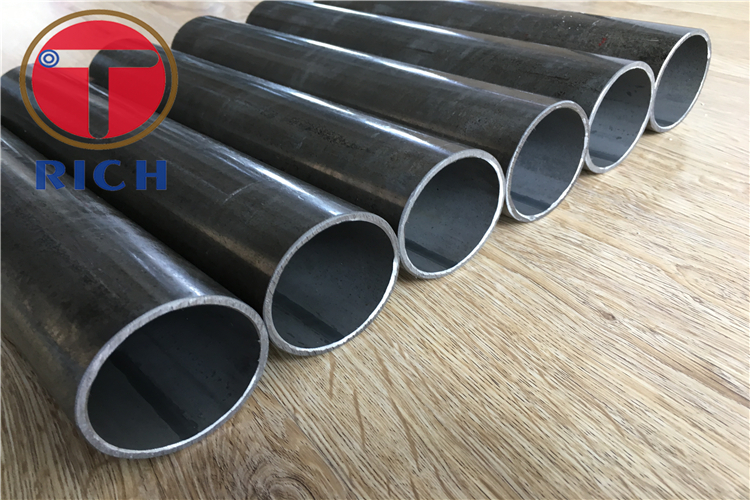 Mandrel Drawn Tubing