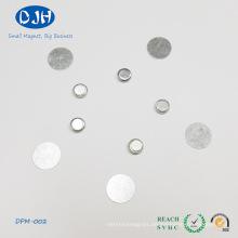N40 13.0 Kgs Starke magnetische Materialien Verpackungsmagnete