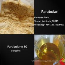 Parabolan-rohes Steroid-Pulver TrenbolonCyclohexylmethylcarbonat Parabolan 23454-33-3