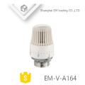 EM-V-A164 régulateur de température standard trv vanne tête de thermostat
