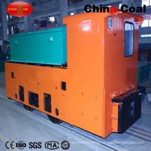 Батарея 8Т электровоза от угля Китая