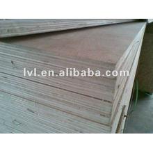 Melhor qualidade madeira não precisa de fumigação para embalagem