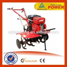 7hp Benzin Motor Power Mini-Motorhacken/Grubber