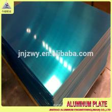 Feuille d'aluminium 8011 h14 pour caps pp