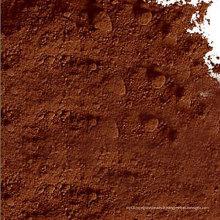 Pigment d'oxyde de fer brun 686 pour la peinture et le revêtement, briques, ciments