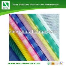 ПП нетканого полиэфира nonwoven производственная линия ткани