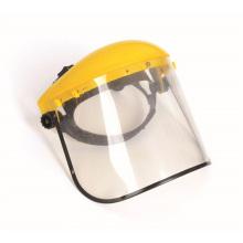 Bouclier facial de protection de casque de sécurité de Handyman de bouclier de visage