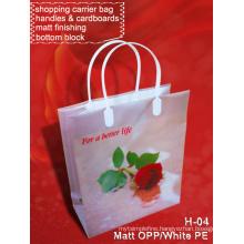 Shopping Carrier Bag