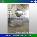 Factory Direct Sale Powder mixer machinery